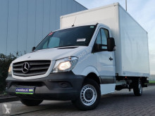 Utilitaire caisse grand volume Mercedes Sprinter 316 bakwagen meubelbak
