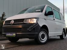 Volkswagen Transporter 2.0 TDI dubbel cabine ac fourgon utilitaire occasion