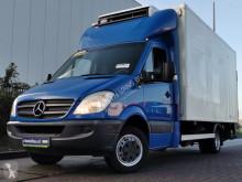 Mercedes Sprinter 515 cdi koeling met laad fourgon utilitaire occasion