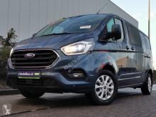 Ford Transit 2.0 tdci lang dc nyttofordon begagnad