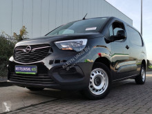 Opel Combo 1.5 CDTI l2h1 edition used cargo van