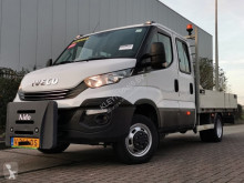 Utilitaire plateau Iveco Daily 50-180 hi-matic airco
