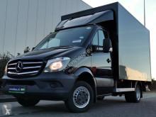 Mercedes Sprinter 519 cdi laadklep ac auto furgon dostawczy używany