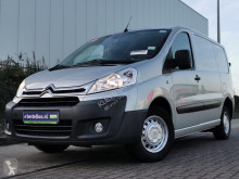 Citroën Jumpy 1.6 hdi l1h1, airco, met fourgon utilitaire occasion