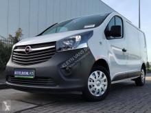 Fourgon utilitaire Opel Vivaro 1.6 cdti l1h1, airco