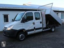 Carrinha comercial basculante Iveco Daily 35C35 3.0L Doppelkabine Kipper