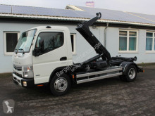 Camião Fuso Canter Canter FUSO 7C18 City Abrollkipper Miete poli-basculante novo