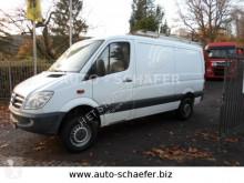 Mercedes 319 CDI/ KASTEN / 4 X4/Werkstattwagen!! fourgon utilitaire occasion