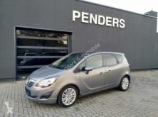 Combi Opel Meriva B Innovation *T-Leder*Pano-Dach*Navi*