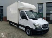 Mercedes Sprinter 313 CDI Koffer Automati-Navi-Klima furgon dostawczy używany
