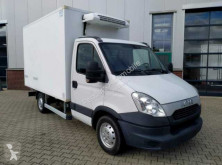 Utilitaire frigo Iveco Daily 35S13 Tiefkühlkoffer Thermoking V300