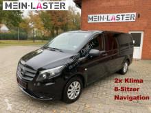 Kombi Mercedes Tourer 116 CDI Select lang Autom. Navi 2x Klima