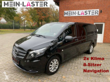Mercedes combi Vito Tourer Select 116 CDI Navi 2x Klima Autom.