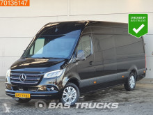 Fourgon utilitaire Mercedes Sprinter 316 CDI Automaat LED Grootbeeld Navi 17''Velgen L3H2 14m3 A/C Cruise control