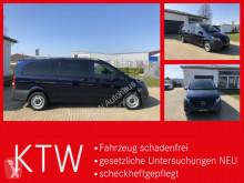 Mercedes Vito 116TourerPro Kombi,Extralang,EUR6DTEMP,AHK kombi ikinci el araç