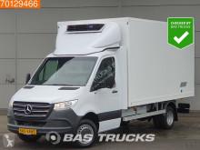 Mercedes Sprinter 516 CDI Automaat Koelwagen -20Vries Koelbak Dag/Nacht A/C Cruise control fourgon utilitaire neuf