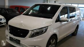 Mercedes-Benz Vito119 Bluetec 4x4 Van fourgon utilitaire occasion