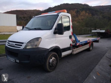 Utilitaire porte voitures Iveco Daily 50C15