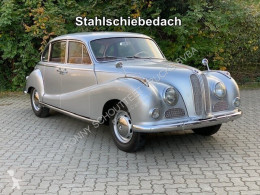 Carro berlina BMW 502 2.6 Ltr. Limousine, V8 502 2.6 Ltr. Limousine, V8