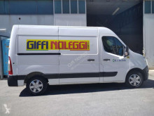 Fourgon utilitaire Nissan NV400