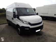 Iveco Daily 35S14V11 fourgon utilitaire occasion