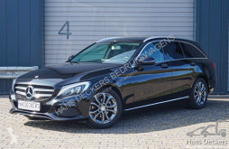 Voiture break Mercedes Classe C Estate 200 CDI Prestige Automaat