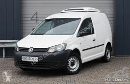 Volkswagen Caddy 1.2 TSI Koelwagen Carrier 12 / 220V Dag en Nachtkoeling furgão comercial usado