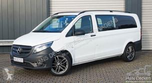 Mercedes Vito Tourer 116 CDI Dubbel Cabine Airco fourgon utilitaire occasion