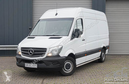 Mercedes Sprinter 314 CDI L2 H2 Camera Clima nyttofordon begagnad