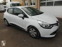 Renault company vehicle Clio IV