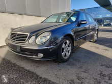 Voiture berline Mercedes W211 E 270 CDI