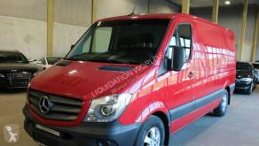 Fourgon utilitaire Mercedes-Benz Sprinter Van 140cv (Renault-Iveco)