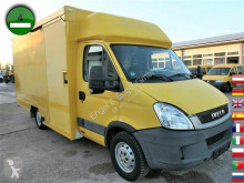 Iveco Daily 35 S11 AUTOMATIK gebrauchter Koffer