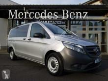 Combi Mercedes Vito 116 CDI L Tourer PRO Navi DAB Schienen Totw