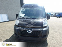 Peugeot Boxer LL+h 130 ps boxer fourgon utilitaire occasion