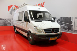 Mercedes Sprinter 516 2.2 CDI L3 164 pk DC Dubbel Cabine/Imperiaal/Dubbel Lucht/Airco/Tacho fourgon utilitaire occasion