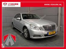 Mercedes Classe E 200 CDI Aut. (BPM Vrij, Excl. BTW) Sedan/Limousine/Climate/Cruise gebrauchte Auto Limousine