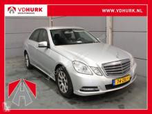 Mercedes Classe E 200 CDI Aut. (BPM Vrij, Excl. BTW) Sedan/Limousine/Climate/Cruise voiture berline occasion