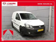 Volkswagen Caddy 1.6 TDI Cruise/Airco/Sidebars/Trekhaak furgon dostawczy używany