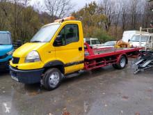 Utilitaire porte voitures Renault Mascott 160.65 DXI