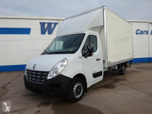 Utilitaire caisse grand volume Renault Master Traction