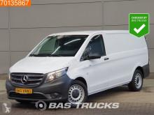 Fourgon utilitaire Mercedes Vito 119 CDI Automaat Achterdeuren Airco Cruise Trekhaak L2H1 6m3 A/C Towbar Cruise control