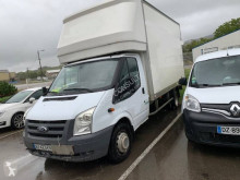 Ford large volume box van Transit