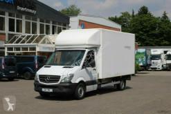 Mercedes Sprinter 314 CDI E6/Koffer 4,3m/Klima/Navi furgone usato