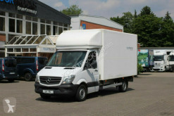 Fourgon utilitaire Mercedes Sprinter 314 CDI E6/Koffer 4,3m/Klima/Navi