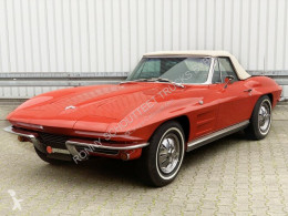 Voiture berline Chevrolet C2 Stingray Cabrio C2 Stingray Cabrio