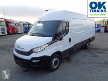Iveco Daily 35S16 HI-MATIC nyttofordon begagnad