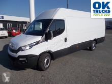Iveco Daily 35S16 G.V. HI MATIC nyttofordon begagnad