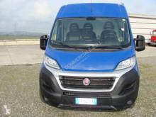 Fiat Ducato used cargo van