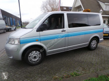 Volkswagen Transporter 2.5 TDI 96kw/130pk Aut. Youngtimer Airco,Cruise,Enz fourgon utilitaire occasion